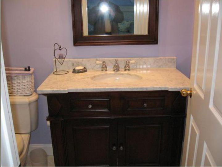 Bathroom vanity Chatham  #4