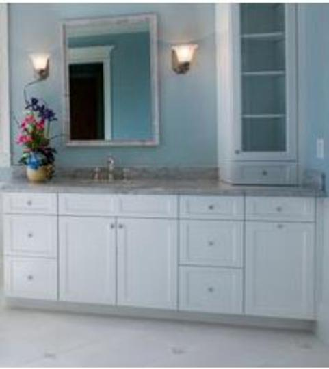 Bathroom vanity Chatham  #18