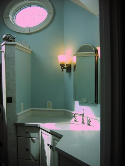 Bathroom vanity Chatham  #36