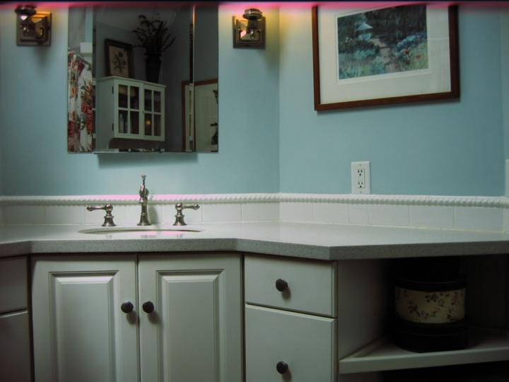 Bathroom vanity Chatham  #37