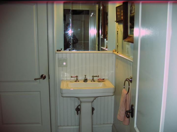 Bathroom vanity Chatham  #40