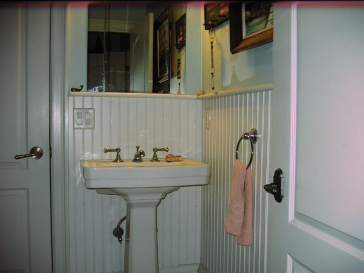 Bathroom vanity Chatham  #42