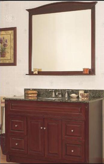 Bathroom vanity Brewster  #4