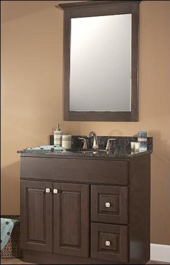 Bathroom vanity Brewster  #17