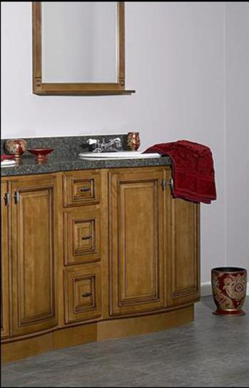 bathroom vanity Brewster#25