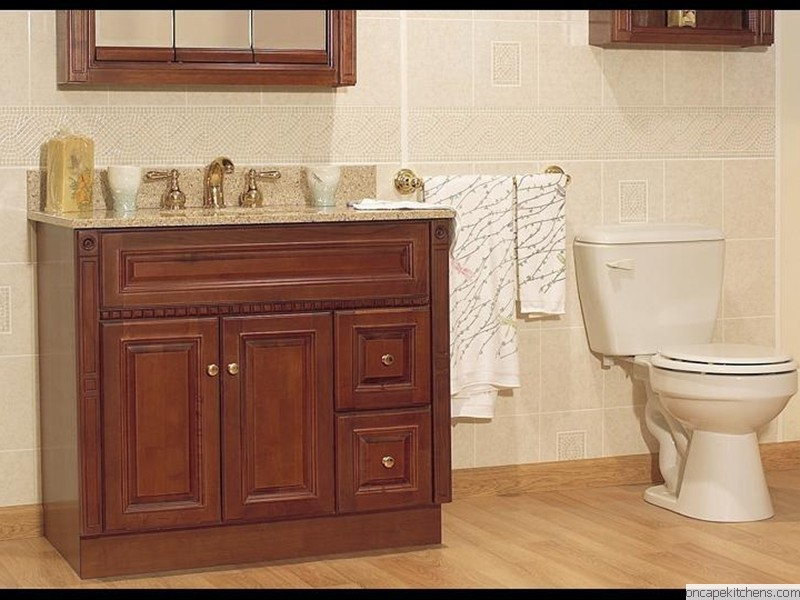 Cape Cod Bathroom Vanity North Eastham Showroom