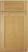 kitchen cabinet pacifica door