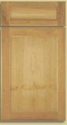kitchen cabinet door executive cabinetry harvest flat