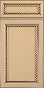 kitchen cabinet country oak classic door