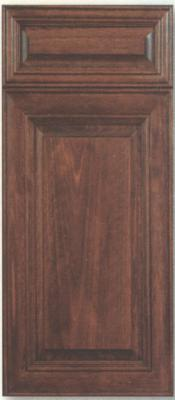 kitchen cabinet oak island door