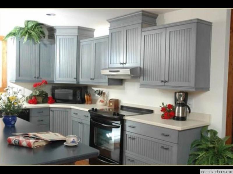 Cape cod style kitchen design for Cape cod kitchens pictures