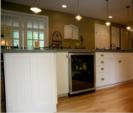 kitchen remodel Provincetown #2