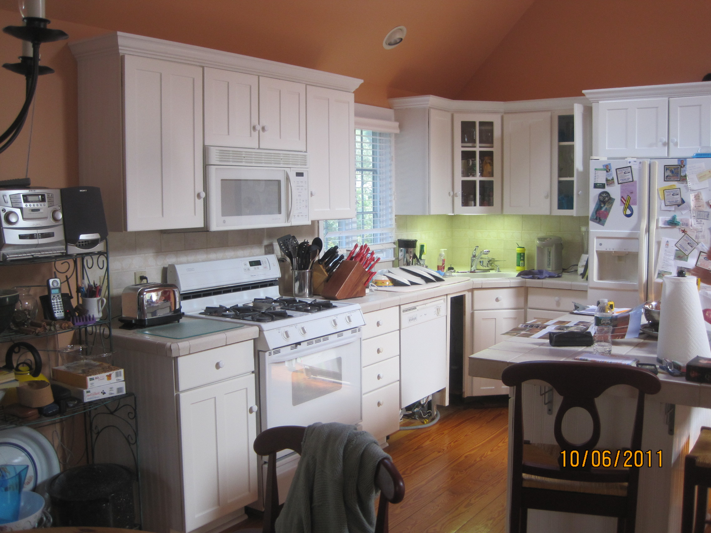 Kitchen And Bath Remodel JSI Wheaton Cabinets | Home Improvement Blog