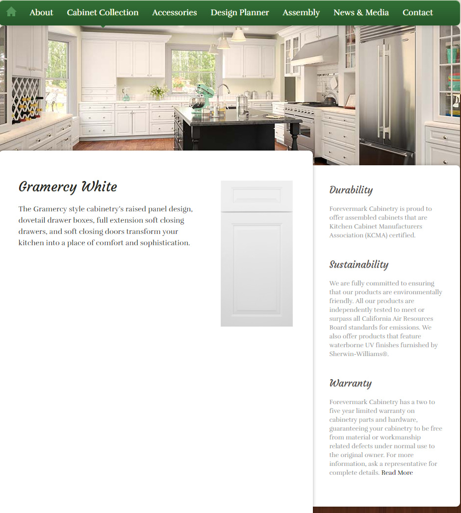 kitchen cabinet door executive cabinetry belair